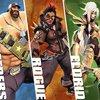 Battleborn: Fraktionen des Hero-Shooters im Detail