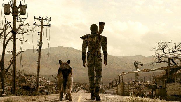 Fallout 3: Uncut-Version wird vom Index genommen