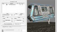 Fallout 3: Deshalb könnt ihr nicht mit der Metro fahren!