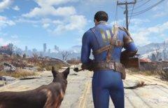 In Fallout 4 wird wirklich...
