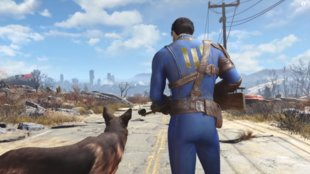 Fallout 4: Jede Menge Action im neuen Gameplay-Video