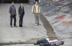 Fear The Walking Dead: Finale...