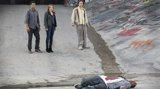 Fear The Walking Dead im Stream bei Amazon online sehen