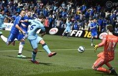 FIFA 16 früher spielen: Beta,...