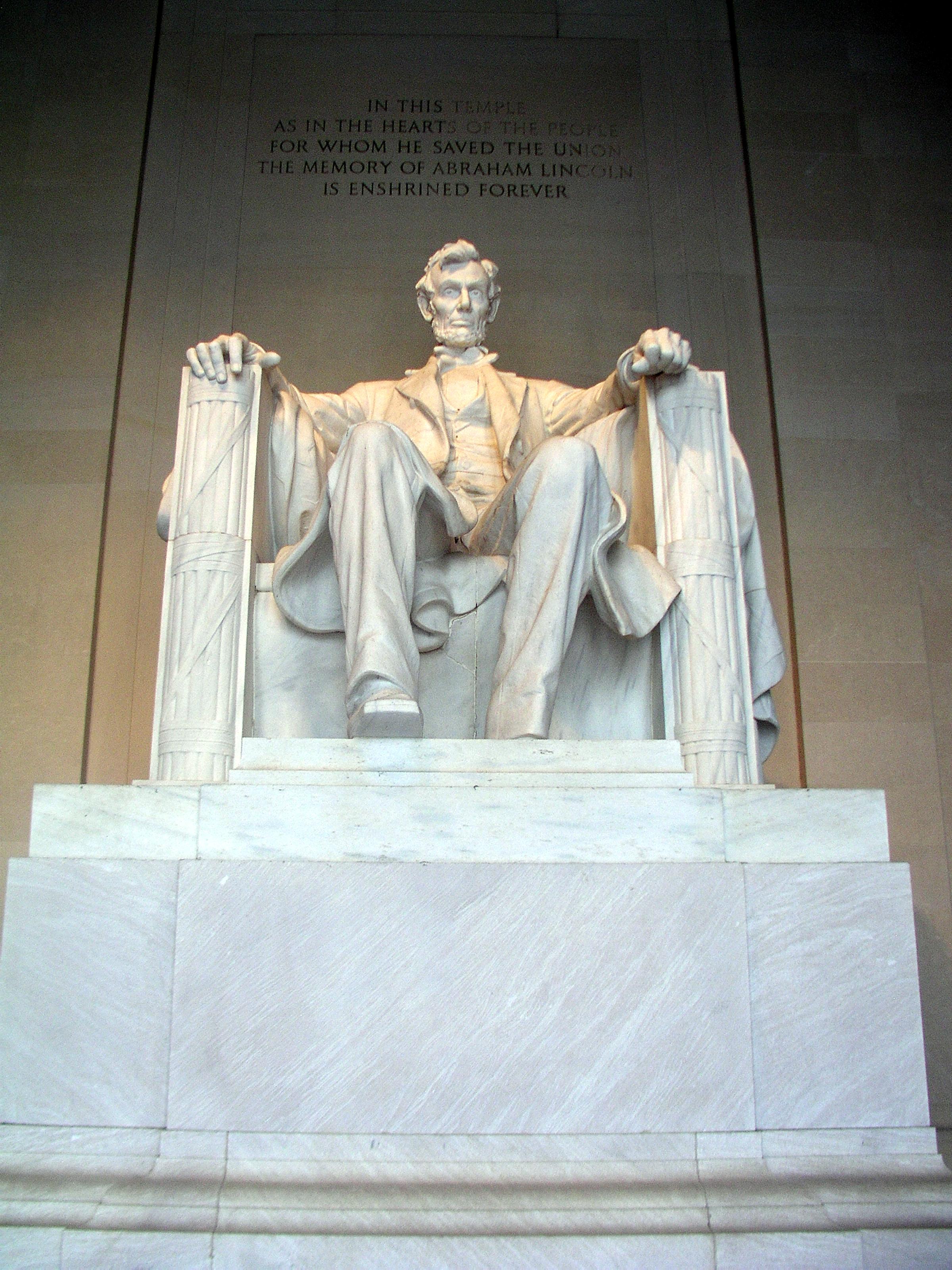 Spitzname Lincolns