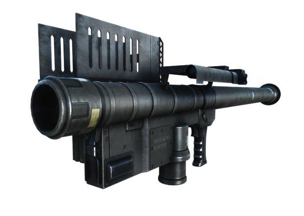 Battlefield 3: Videospiel-Waffe in der Ukraine gefunden!