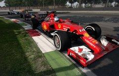 F1 2015: Das sind die...