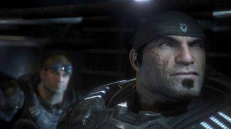Gears of War Ultimate Edition: 30 FPS bei der Kampagne