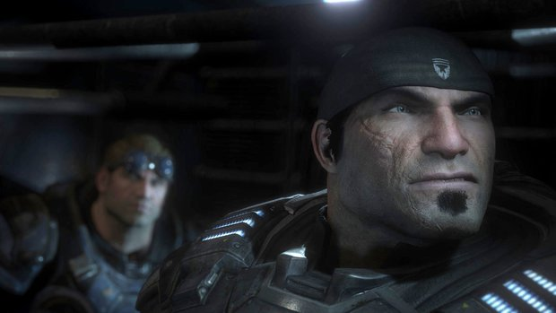 Gears of War Ultimate Edition: 30 FPS bei der Kampagne