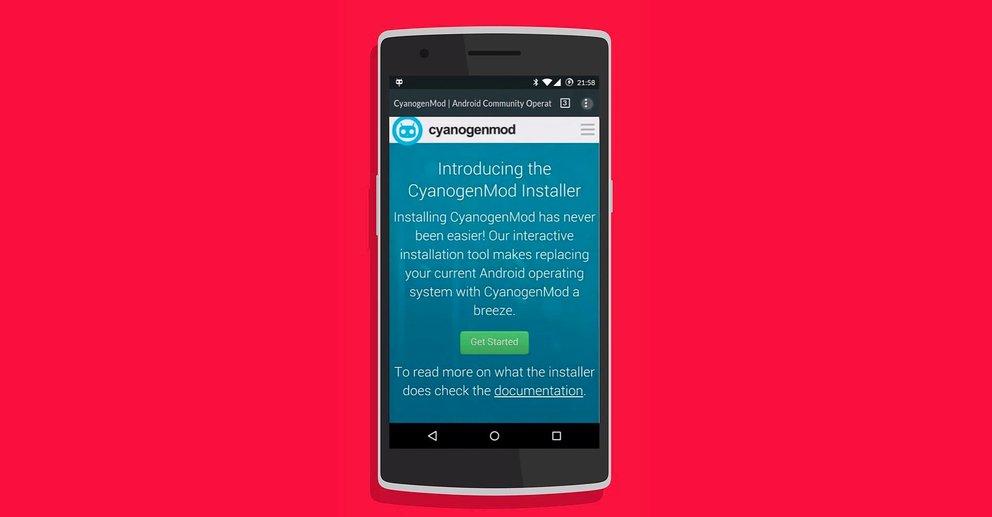 Gello: CyanogenMod-Team kündigt Chromium-basierten Browser mit vielen Features an
