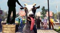 Goat Simulator: Alle Erfolge und Trophäen - Leitfaden und Tipps für 100%