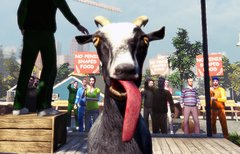 Goat Simulator: Alle Erfolge...