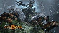 God of War 3 Remastered: Göttliche Besitztümer - Fundorte und Wirkung