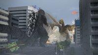 Godzilla: Alle Trophäen - Leitfaden und Tipps für 100%