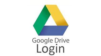 Google Drive: Login – hier geht's zur Google-Cloud