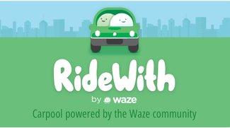 Google und Waze kündigen Mitfahrdienst an – möglicherweise Vorläufer zu Uber-Konkurrent