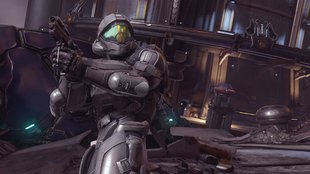 Halo - The Fall of Reach: Die animierte Serie im Trailer