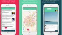 Lokalhelden bevorzugt: hoomn – die  WhatsApp-Gruppe für die ganze Stadt