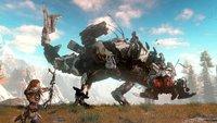 Horizon - Zero Dawn: Einfluss durch Game of Thrones und Terminator