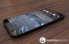 HTC Aero: Wunderschönes...
