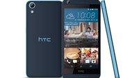 HTC Desire 626: Neues Mittelklasse-Smartphone ab August erhältlich
