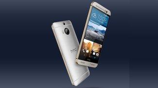 HTC One M9 Plus kommt nach Europa – aber nicht nach Deutschland