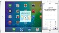 Apple stellt neue Zwei-Faktor-Authentifikation in iOS 9 und OS X 10.11 vor