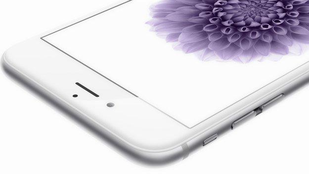 Force Touch für iPhone 6s: Massenfertigung der Panels soll begonnen haben
