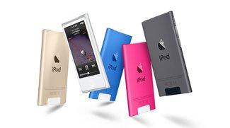 Neuer iPod nano und shuffle nicht mit Apple Music kompatibel