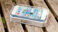iPod touch 2019: Apples Spielekonsole könnte auch so aussehen