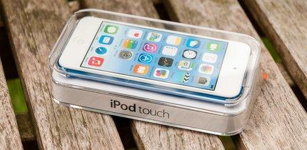 Das ist der iPod touch 2015 – Bildergalerie