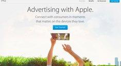 Apple will iAds in Zukunft nicht mehr selbst vermitteln