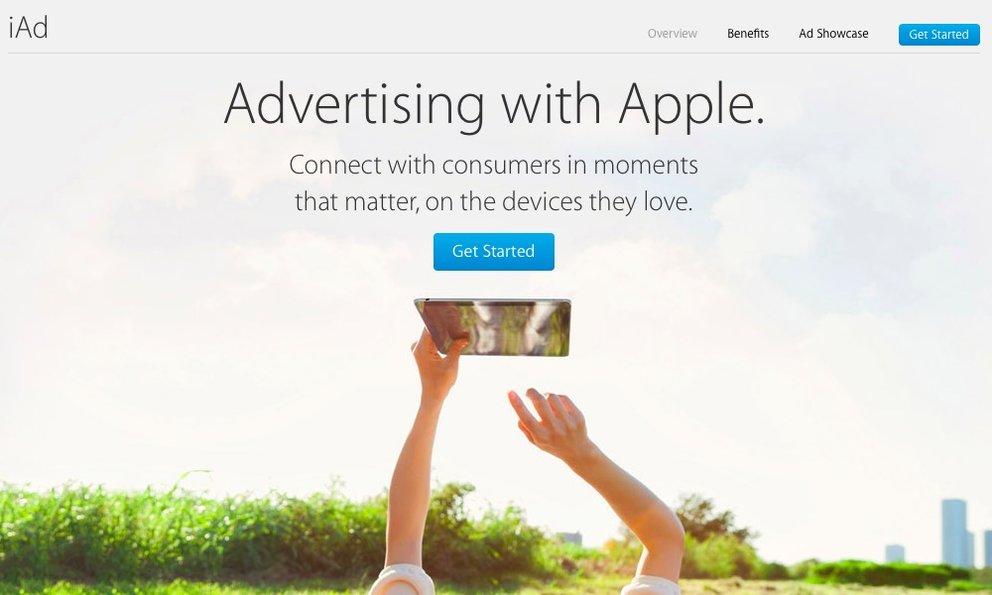 Ex-iAd-Manager findet Apples Datenschutz-Regeln zu streng