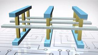 """Schneller und kleiner: Intel und Micron stellen """"bahnbrechende"""" Speichertechnologie vor"""