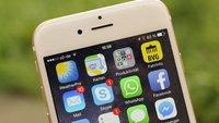 Abgetaucht: iPhone 6 überlebte sechs Wochen auf dem Meeresgrund