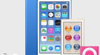 US-Händler: Apple limitiert Inventar von iPod, iPad mini 2 und iPad Air