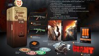 Call of Duty - Black Ops 3: Kühlschrank in Collector's Edition