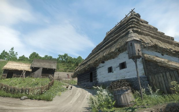 Kingdom Come - Deliverance: Neue Screenshots aufgetaucht