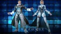 Skyforge: Kryomant-Guide – So spielt ihr den Cryomancer!
