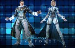 Skyforge: Kryomant-Guide –...