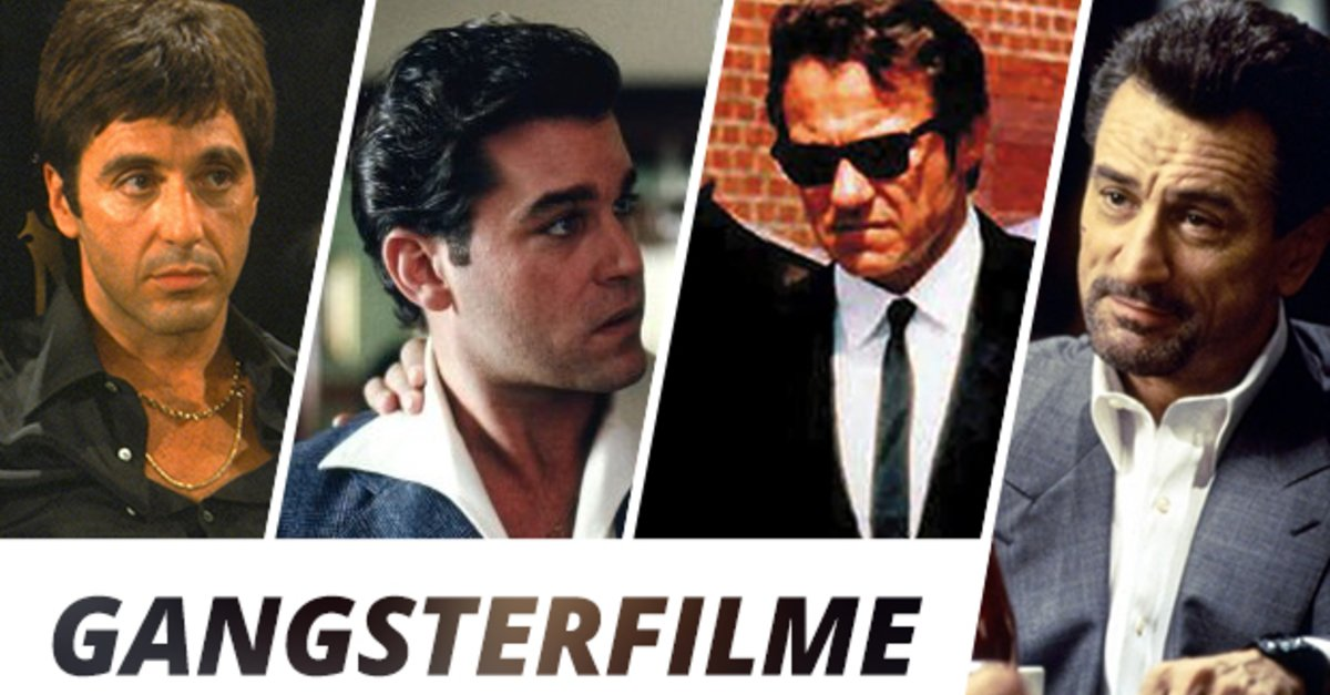 Gangster Filme