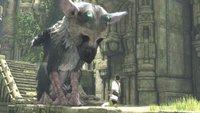 Last Guardian: Komplett neu für PlayStation 4 entwickelt