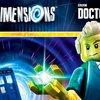 LEGO Dimensions: Seht euch Doctor Who im neuen Trailer an!