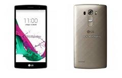 LG G4s:...