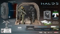 Halo 5 - Guardians: Digitale Fassung der Limited Edition kann in Disc-Version getauscht werden