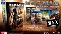 Mad Max: Hier seht ihr die Limited Edition