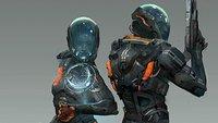 Mass Effect Andromeda: Kann laut BioWare auch ohne Shepard gut sein