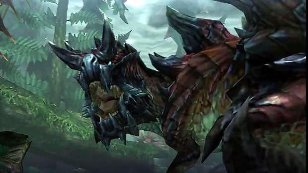 Monster Hunter X: Laut Entwickler eine komplett neue Erfahrung