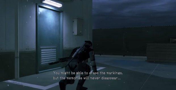 Metal Gear Solid 5: Hideo Kojima kündigte sein Verschwinden an