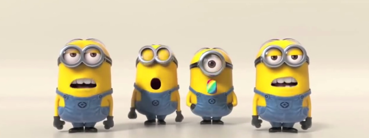 Minions Happy Birthday Songs Gifs Wallpapers Gratulieren Im